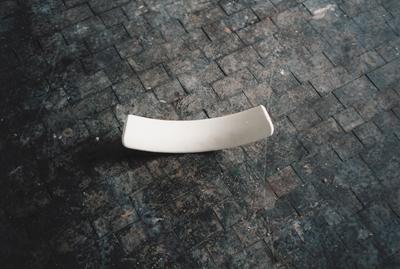 holz und acryl, 45/ 15/ 10 cm, 1997