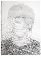 Radien, 84 x 118 x 7 cm, 2012