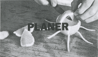 Bild IV / Planer -