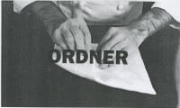 Bild VI / Ordner -