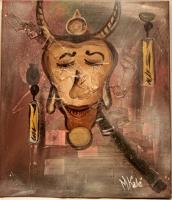 Le masque (2014)