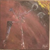 L´homme, obscure et lumière (2014)