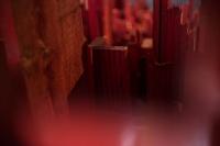 """""""The City, it turned Red!"""" Bild 12/19 - (Foto Niko Neuwirth)"""