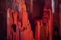"""""""The City, it turned Red!"""" Bild 8/19 - (Foto Niko Neuwirth)"""