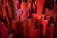 """""""The City, it turned Red!"""" Bild 9/19 - (Foto Niko Neuwrth)"""