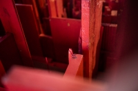 """""""The City, it turned Red!"""" Bild 11/19 - (Foto Niko Neuwrth)"""
