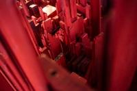 """""""The City, it turned Red!"""" Bild 4/19 - (Foto Niko Neuwrth)"""
