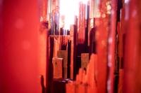 """""""The City, it turned Red!"""" Bild 5/19 - (Foto Niko Neuwirth)"""