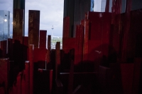 """""""The City, it turned Red!"""" Bild 17/19 - (Foto Niko Neuwirth)"""