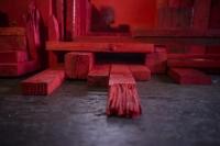 """""""The City, it turned Red!"""" Bild 15/19 - (Foto Niko Neuwirth)"""