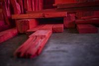 """""""The City, it turned Red!"""" Bild 16/19 - (Foto Niko Neuwirth)"""