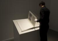 Installation view - Kunsthalle Mannheim,foto: C.Yücetas