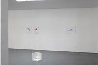 Ausstellungsansicht - Foto: Cem Yücetas