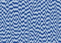o.T. (verlauf, paynes blue, groß I)