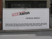 Maracaibo wall